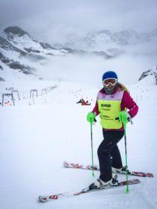 Visueel skiën