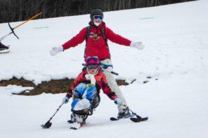Ski les